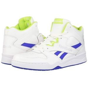 TODAY ONLY $69 sale Retro Reebok High Top MENS 11